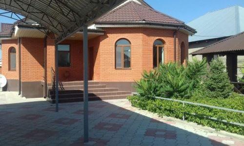 ИП Жумабеков - кермзит и кирпич в Кызылорде